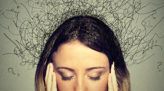 Què És L'ansietat, Consells Per Identificar La