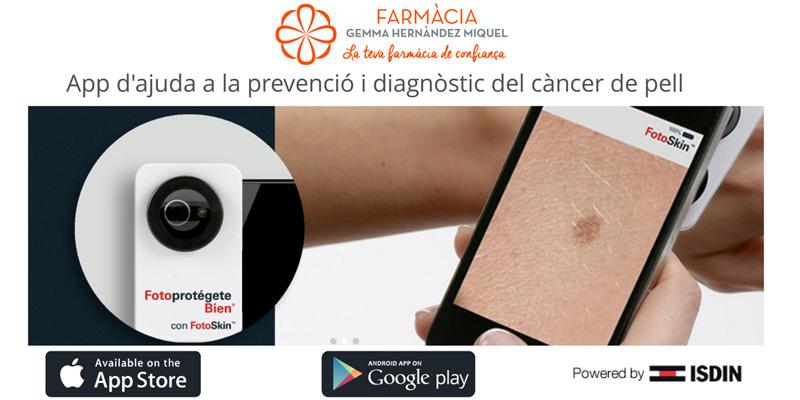 app-cancer-de-piel-blog