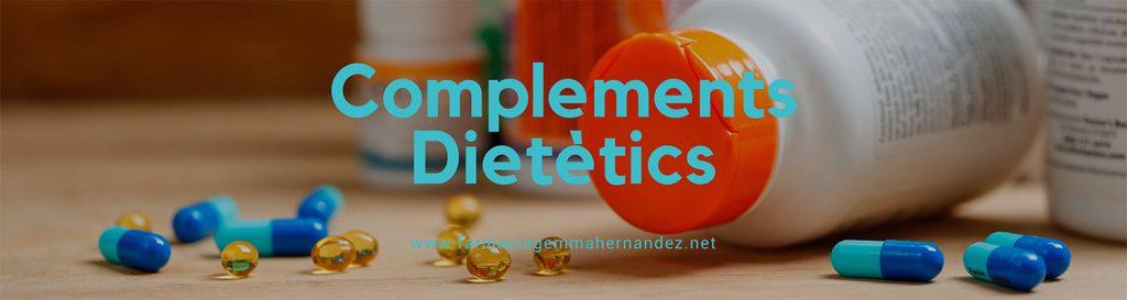 complements-dietetic-farmàcia gemma hernandez