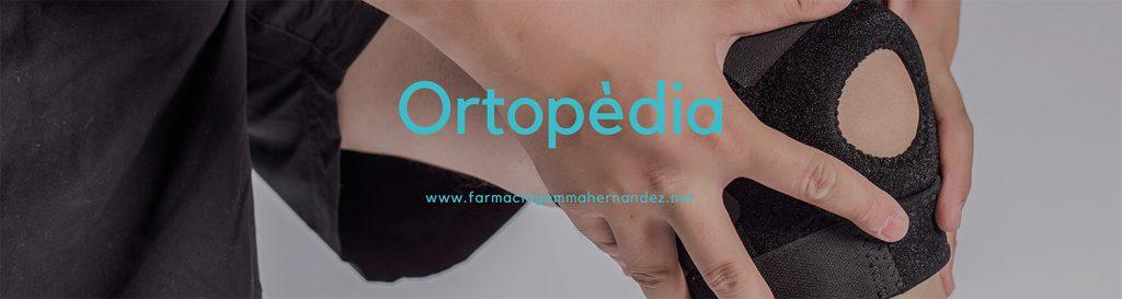 ortopedia farmàcia gemma hernandez