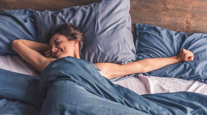 Dormir Bé és Viure Millor. Pren Nota Dels Nostres Consells!