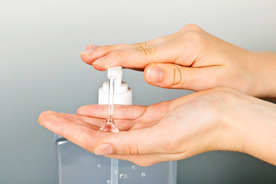 Com Funcionen Els Gels Desinfectants?