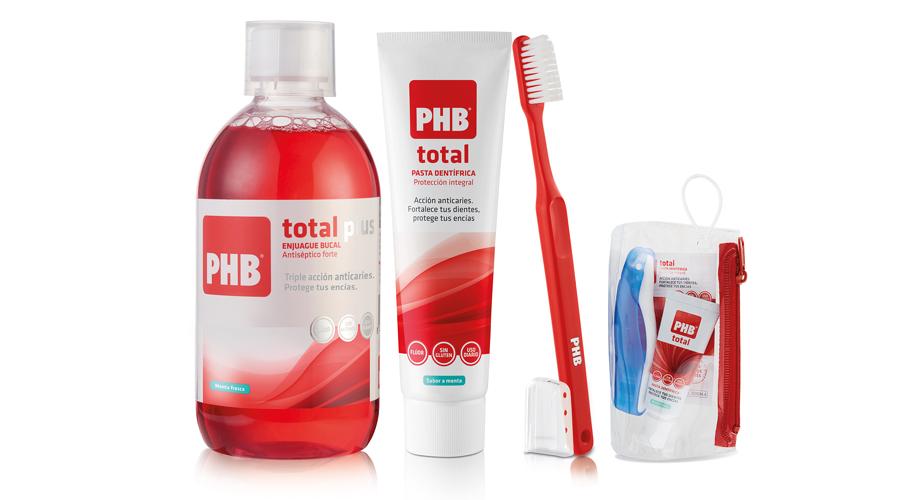 PHB-Total
